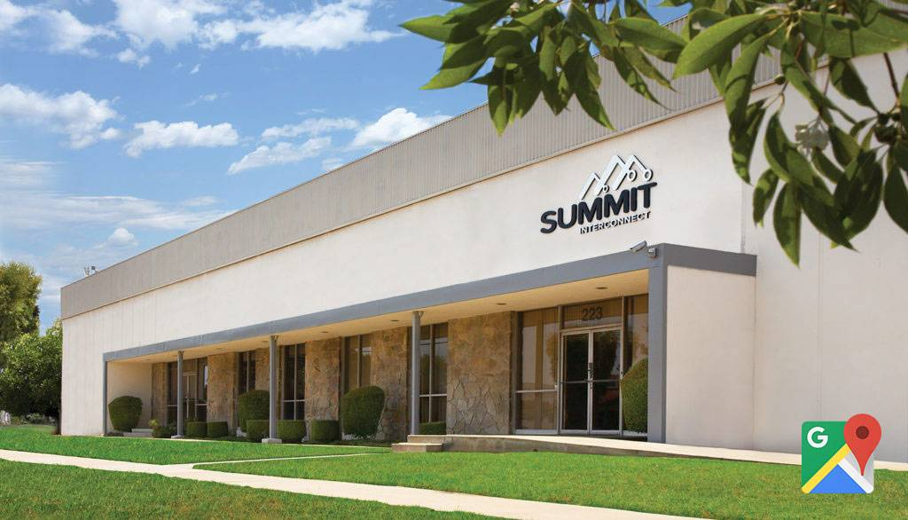 Summit Anaheim offers complex circuit for military defense contractors and products Rigid, Rigid-Flex, Bookbinder Flex