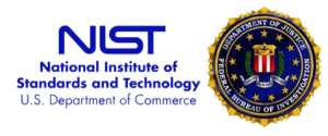 US. Department of commerce, national institute of standards and technology (NIST) logo